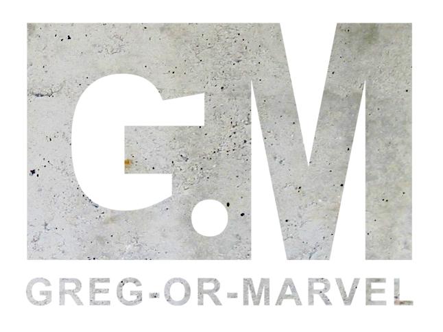 Gregor Marvel